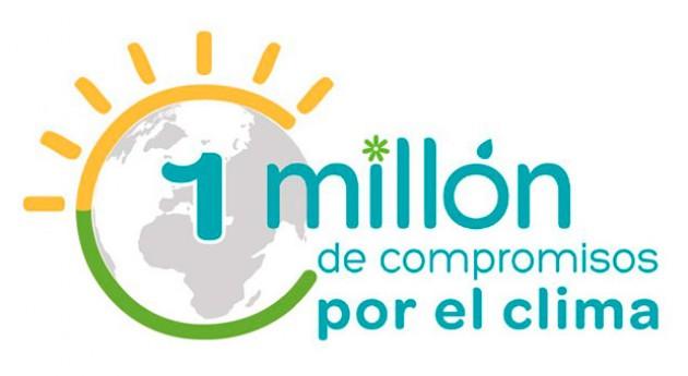 Un millón por el clima