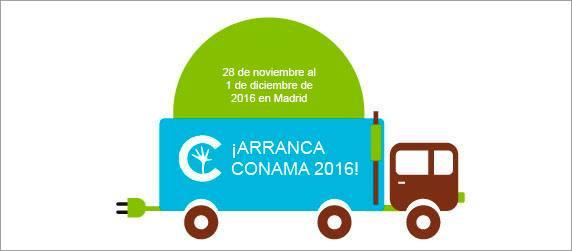 Fece invita a sus asociados a participar en la 13ª edición de Conama