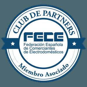FECE presenta el Club de Partners con ventajas para más de 6.000 tiendas asociadas
