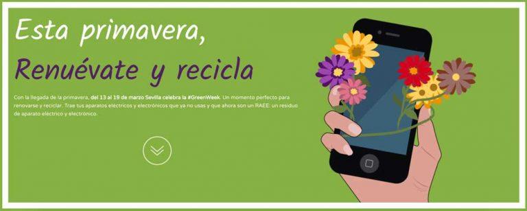 FECE y ECOLEC conciencian a los consumidores en materia de reciclaje