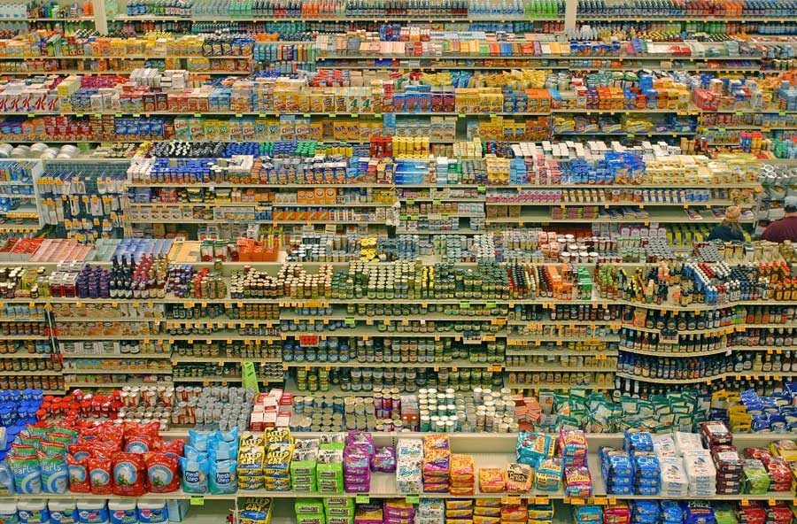 Consumidores optimistas, pero precavidos