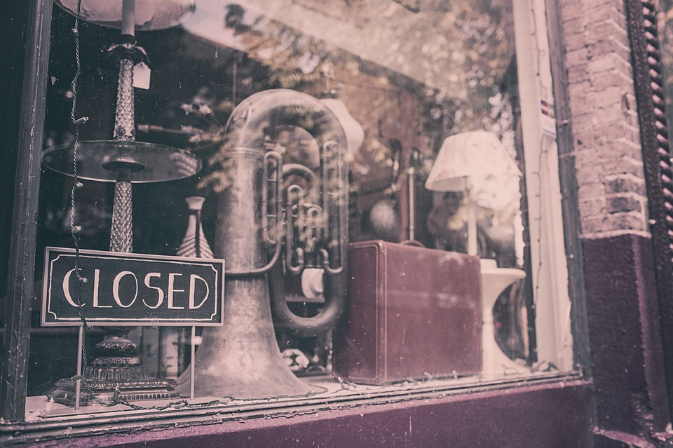 La importancia de los escaparates para las tiendas
