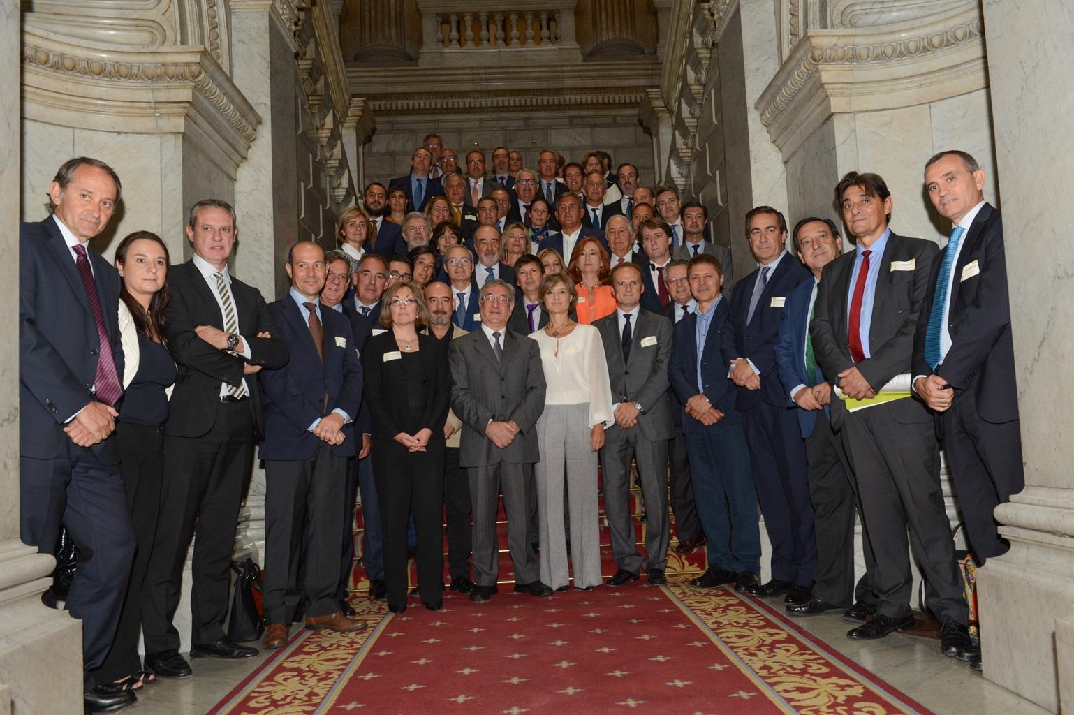 FECE firma el pacto por una economía circular