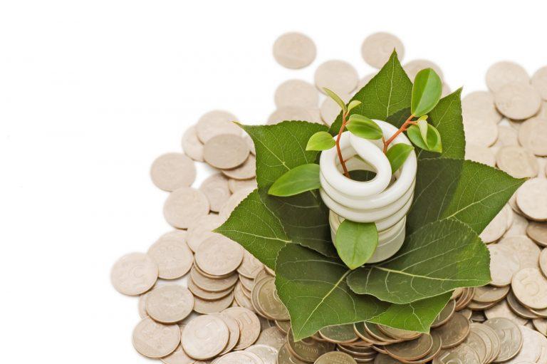 Ahorro de energía en el hogar