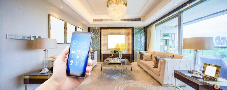 Conectividad en los electrodomésticos