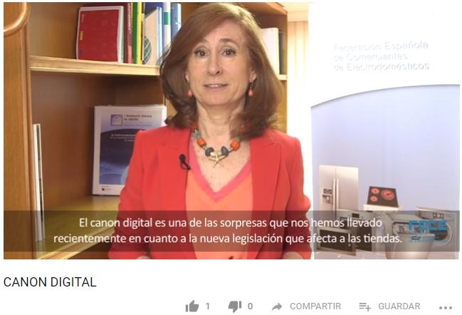 Vídeos #FECEresponde