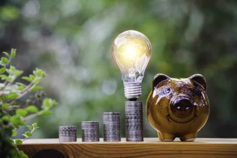 ahorro energíetico