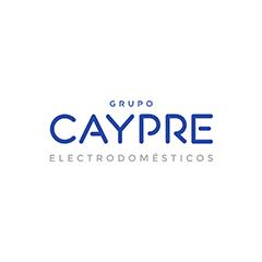 logo Grupo Caypre