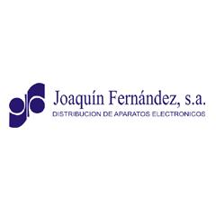 logo Joaquin Fernandez