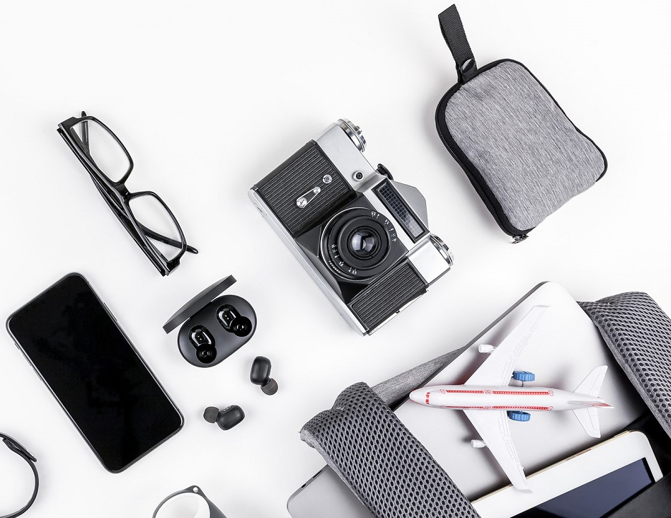 Gadgets imprescindibles para viajar