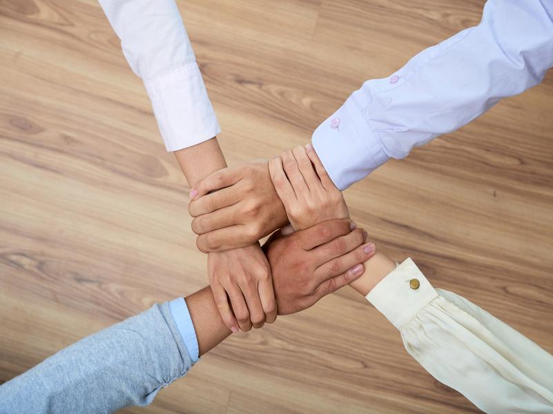 Asociaciones regionales. La unión hace la fuerza