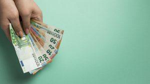 Limite de pagos a 1000 euros