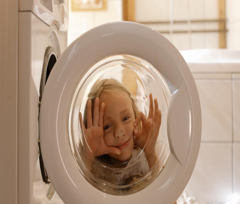 Como cuidar mi lavadora para que dure mas tiempo