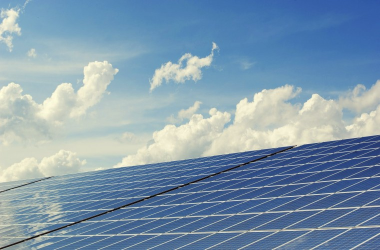 Energía fotovoltaica en casa