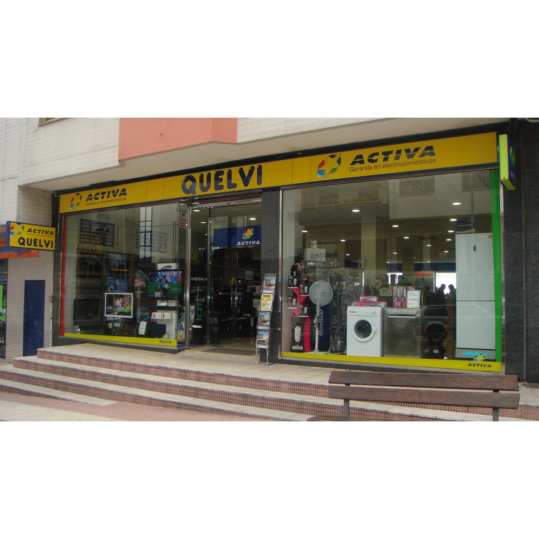 Tienda electrodomésticos Activa