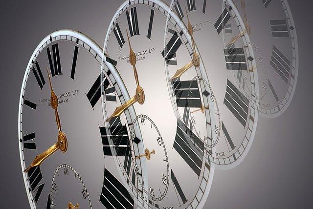 liberalizadoras de horarios