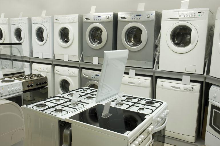 apoyar y favorecer la tendencia de crecimiento de ventas de electrodomésticos