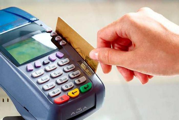 pago tarjetas