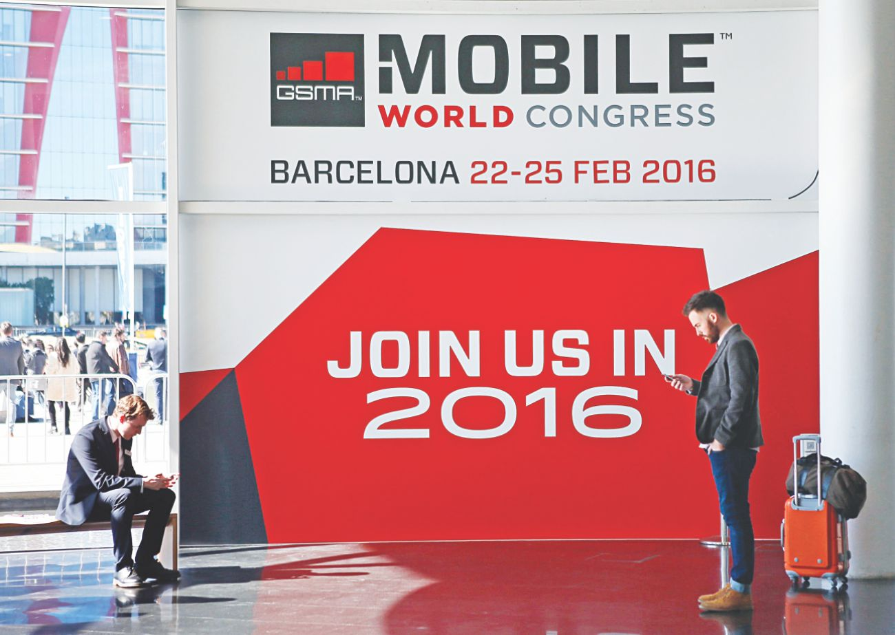 Últimas tendencias del Mobile World Congress 2016