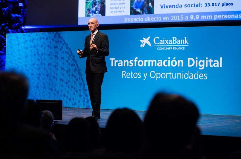 Transformación digital como apuesta de futuro