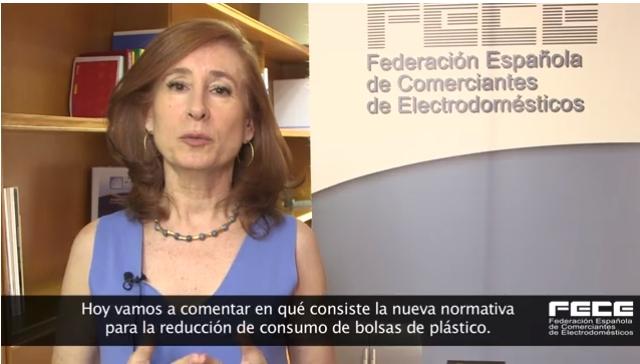 ¿En qué consiste la nueva normativa para la reducción de consumo del bolsas de plástico?