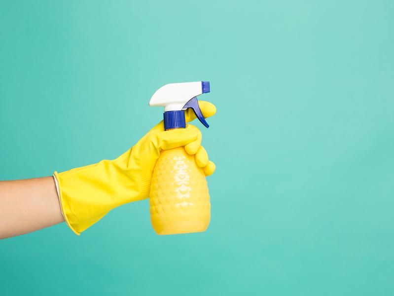 Trucos para mantener limpios nuestros electrodomésticos