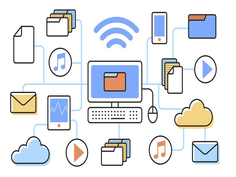 Nuevas tecnologias aplicadas al pequeño comercio