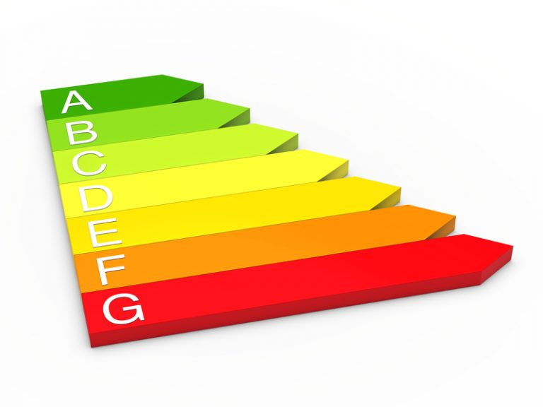 Nueva etiqueta energética