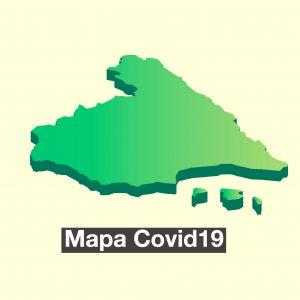 Mapa covid19