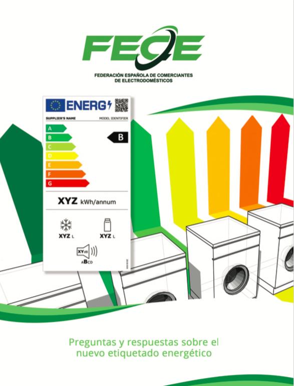 Preguntas y respuestas sobre el nuevo etiquetado energético