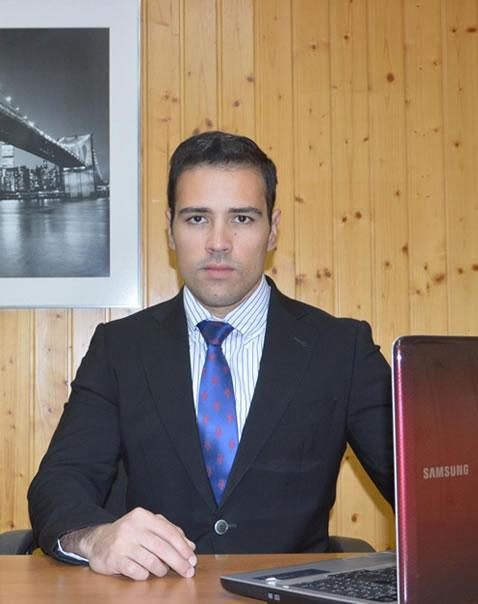 Manuel Parraga